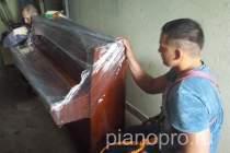 Перевозка фортепиано