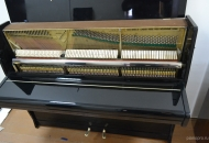 Покраска фортепиано
