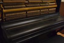 Фортепиано Bluthner