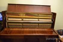Пианино Petrof 125