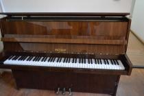 Чешское пианино Petrof