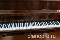 Пианино Petrof 3 педали