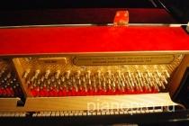Фортепиано Petrof p118 s1