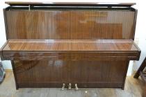 Чешское пианино Petroff 116