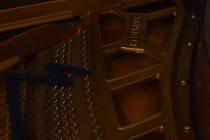 Рояль Bluthner кабинетный