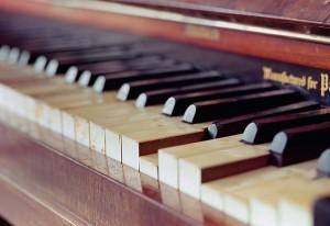 Настройка пианино в Калуге