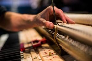 Ремонт и регулировка пианино в Калуге