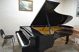Petrof концертный 2700