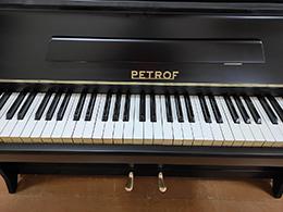 Petrof 105